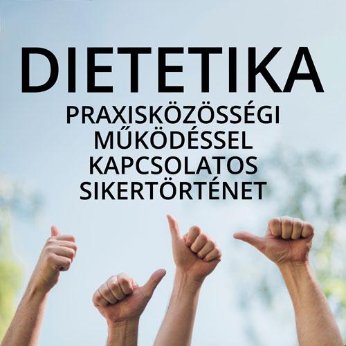 Dietetika sikertörténet